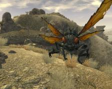 Cazador, Fallout New Vegas