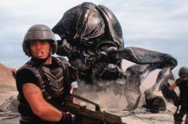 Torchbug, Starship Troopers